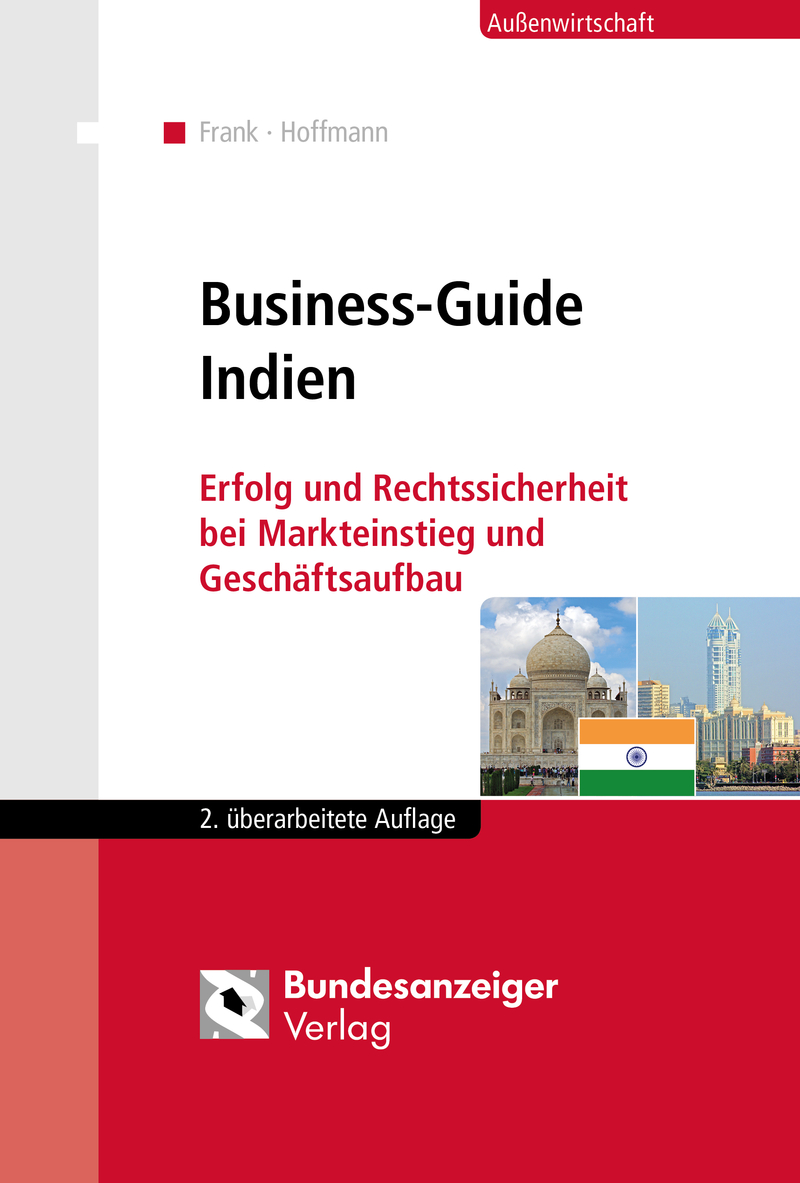 Business-Guide India